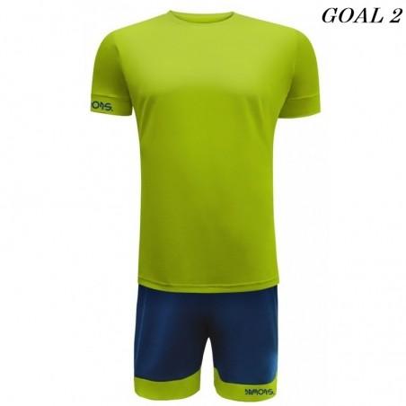 Strój piłkarski GOAL
