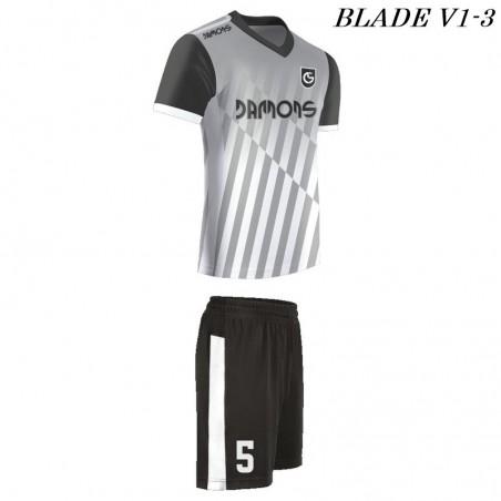 Strój Piłkarski BLADE V1