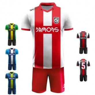 Stroje Piłkarskie Damons WARRIOR C3