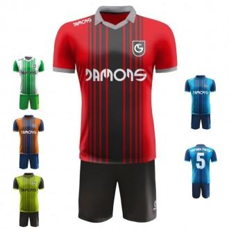 Stroje Piłkarskie Damons WARRIOR C2