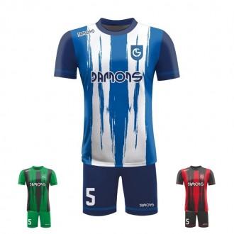 Strój piłkarski ALFA P2