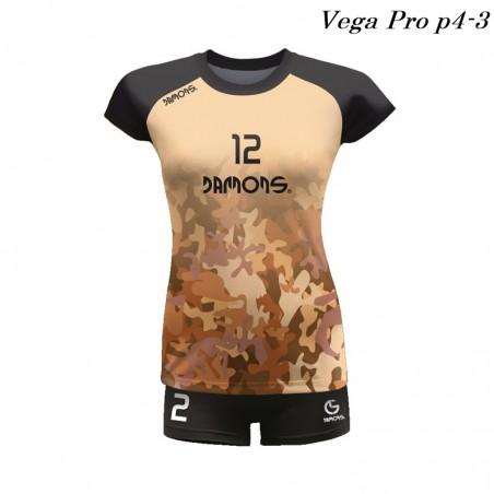 copy of Strój siatkarski damski Vega Pro p3