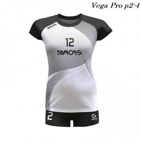 copy of Strój siatkarski damski Vega Pro p1