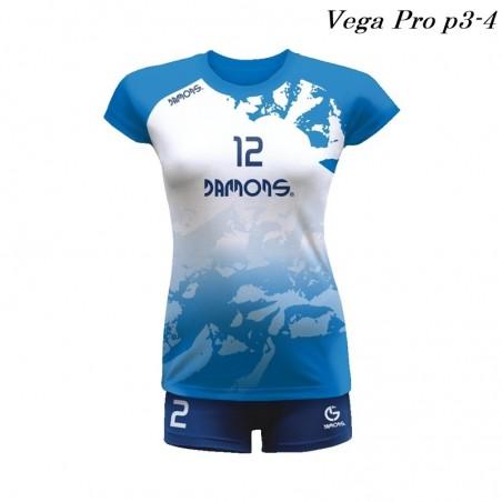 copy of Strój siatkarski damski Vega Pro p2