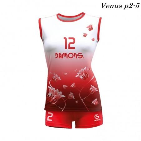 copy of Strój siatkarski damski Venus p1