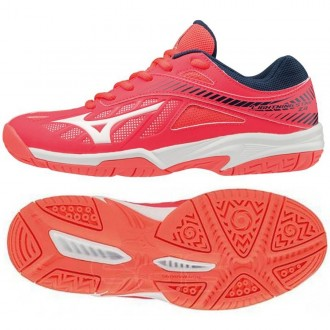 Buty Mizuno Lightning Star Z4 JR V1GD180301