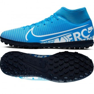 Buty Nike Mercurial Superfly 7 Club TF AT7980 414