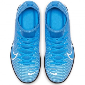 Buty Nike JR Mercurial Superfly 7 Club IC AT8153 414