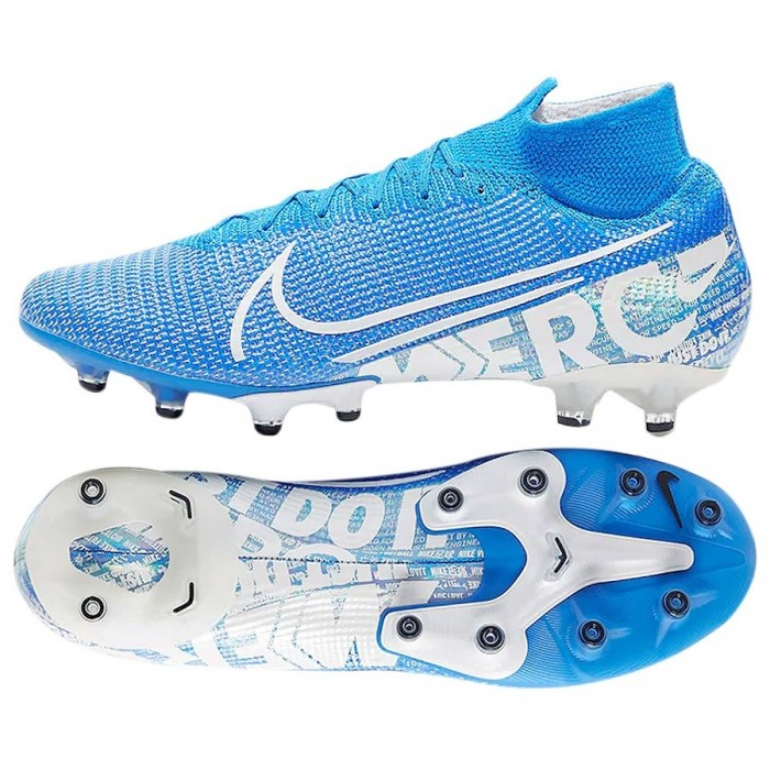 Buty Nike Mercurial Superfly 7 Elite AG Pro AT7892 414