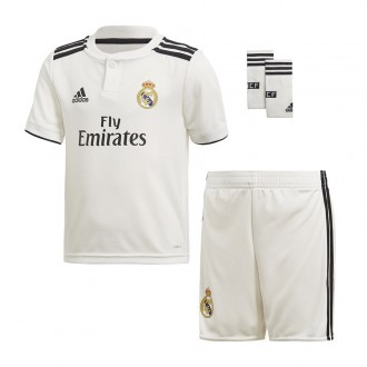 Zestaw adidas Real Home Mini CG0538