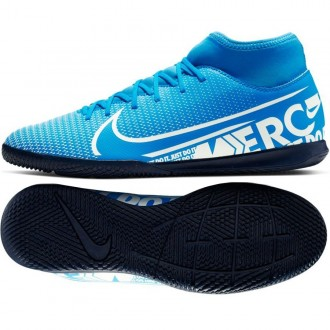 Buty Nike Mercurial Superfly 7 Club IC AT7979 414