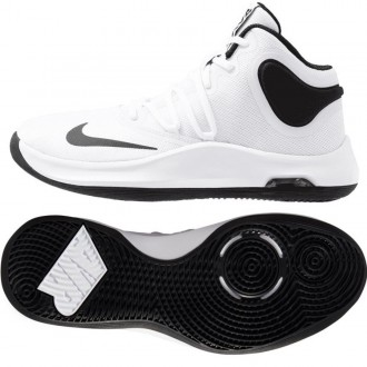 Buty Nike Air Versitile IV AT1199 100