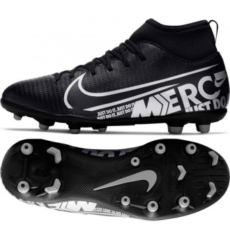 Buty Nike JR Mercurial Superfly 7 Club FG/MG AT8150 001
