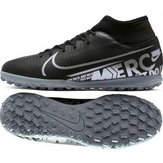 Buty Nike Mercurial Superfly 7 Club TF AT7980 001