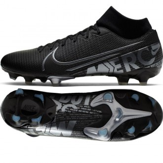 Buty Nike Mercurial Superfly 7 Academy FG/MG AT7946 001