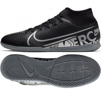 Buty Nike Mercurial Superfly 7 Club IC AT7979 001