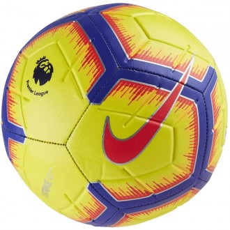 Piłka Nike Premier league Strike SC3311 710