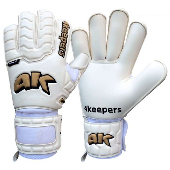 Rękawice 4Keepers Champ Gold IV HB S624822
