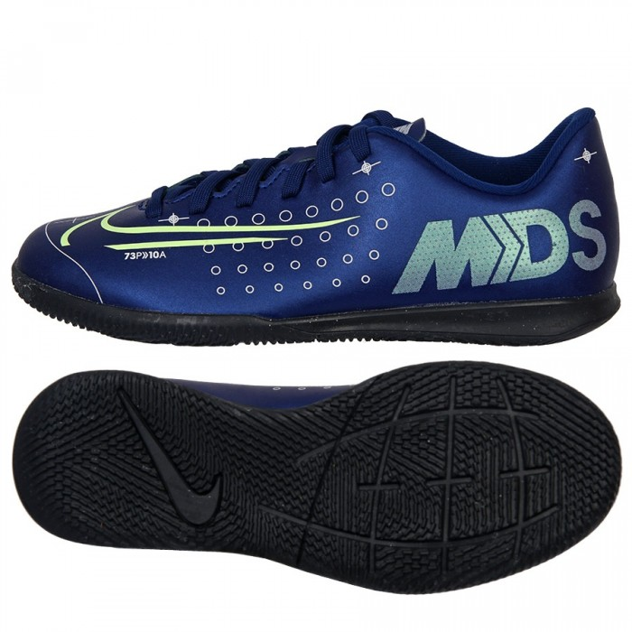 Buty Nike JR Mercurial Vapor 13 Club MDS IC CJ1174 401