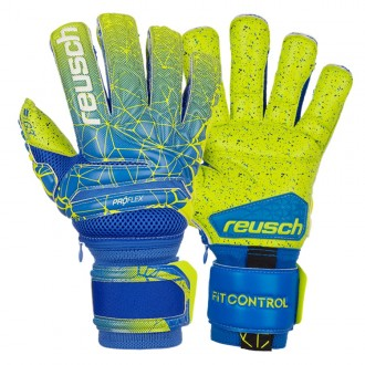 Rękawice Reusch Fit Control Deluxe G3 39 70 958 883