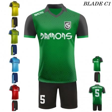 Stroje piłkarskie BLADE C1