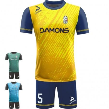 Stroje piłkarskie Damons ALFA P19