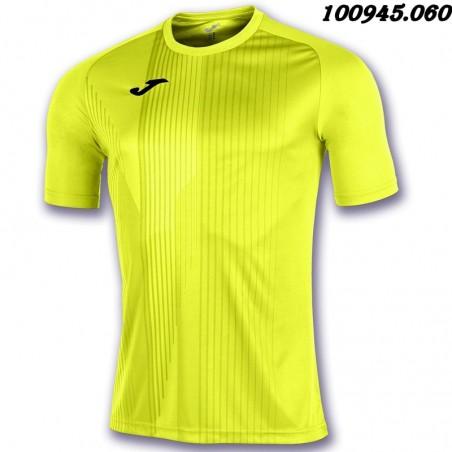 Koszulka piłkarska Joma Tiger 101945- żółta