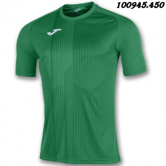 Koszulka piłkarska Joma Tiger 101945- zielona