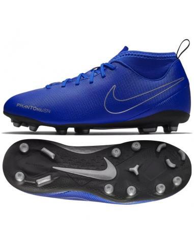 Buty Nike JR Phantom VSN Club DF FG AO3288 400