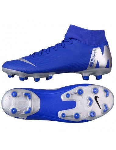 Buty Nike Mercurial Superfly 6 Academy MG AH7362 400
