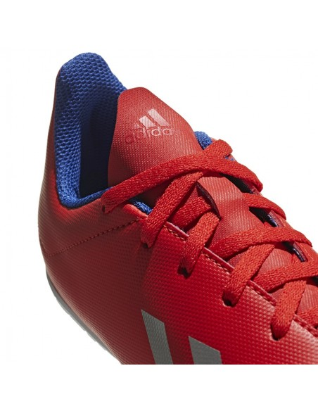 Buty adidas X 18.4 IN J BB9410