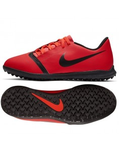 Buty Nike JR Phantom Venom Club IC AO0400 600