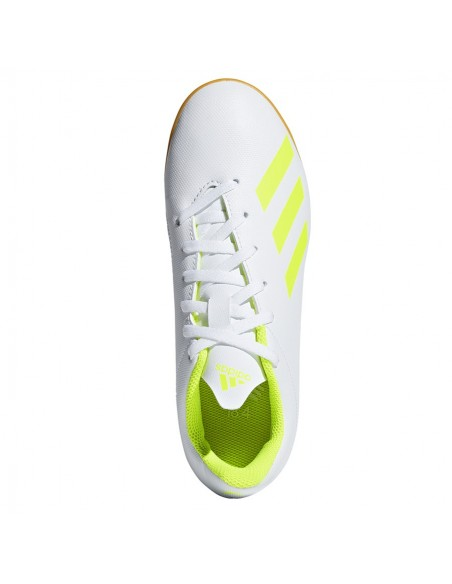 Buty adidas X 18.4 IN J BB9411