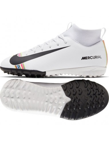 Buty Nike JR Mercurial Superfly 6 Academy GS CR7 TF AJ3112 109