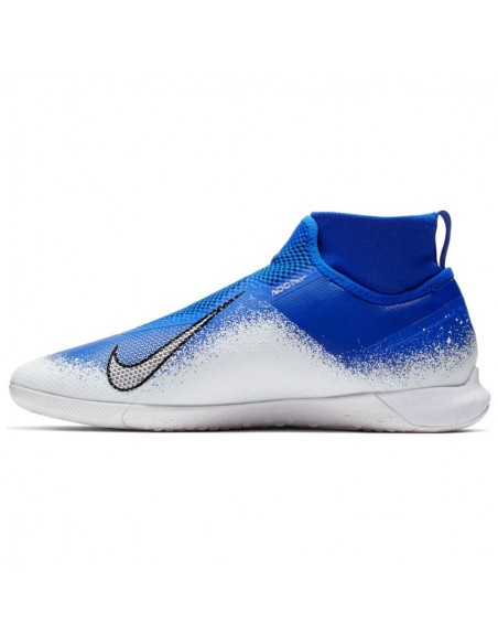 Buty Nike React Phantom VSN Pro DF IC AO3276 410