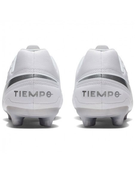 Buty Nike JR Tiempo Legend 8 Club FG/MG AT5881 100