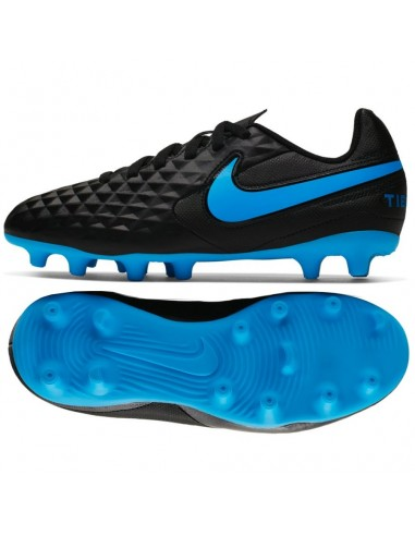 Buty Nike JR Tiempo Legend 8 Club FG/MG AT5881 004