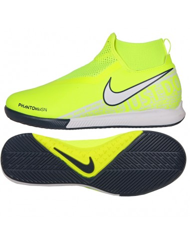 Buty Nike JR Phantom VSN Academy DF IC AO3290 717