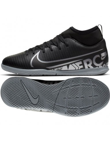 Buty Nike JR Mercurial Superfly 7 Club IC AT8153 001