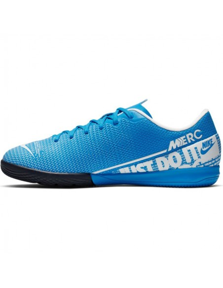 Buty Nike JR Mercurial Vapor 13 Academy IC AT8137 414