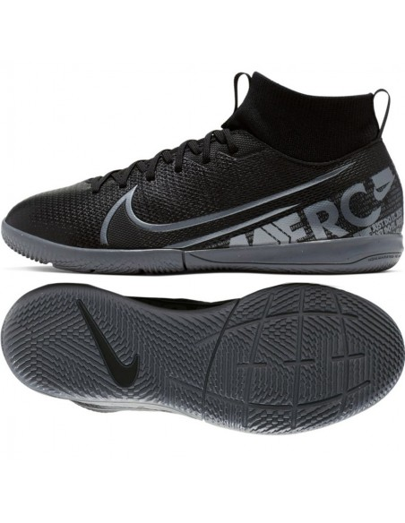 Buty Nike JR Mercurial Superfly 7 Academy IC AT8135 001
