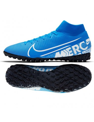 Buty Nike Mercurial Superfly 7 Academy TF AT7978 414