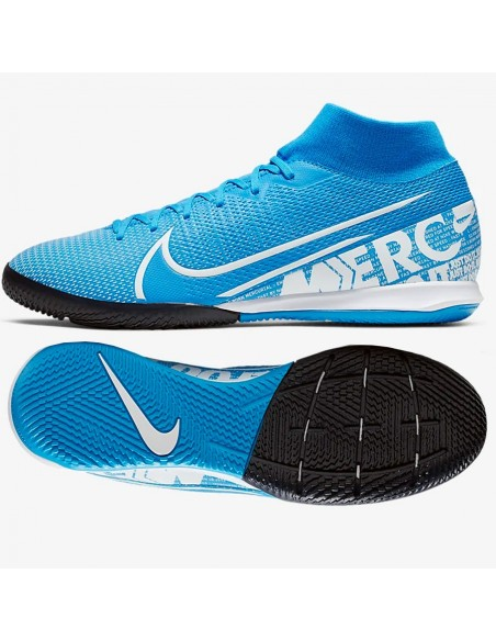 Buty Nike Mercurial Superfly 7 Academy IC AT7975 414