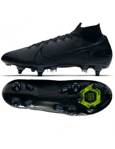 Buty Nike Mercurial Superfly 7 Elite SG-PRO AC AT7894 001