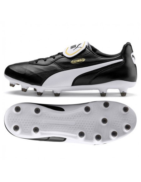 Buty Puma King Top FG 105607 01