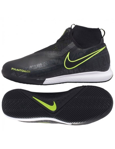 Buty Nike JR Phantom VSN Academy DF IC AO3290 007