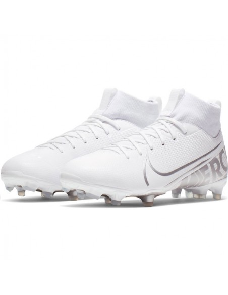 Buty Nike JR Mercurial Superfly 7 Academy FG MG AT8120 100
