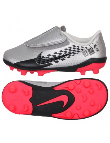 Buty Nike JR Mercurial Vapor 13 Club MG Neymar AT8164 006