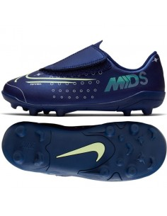 Buty Nike JNR Mercurial Vapor 13 Club MDS MG PS (V) CJ1149 401