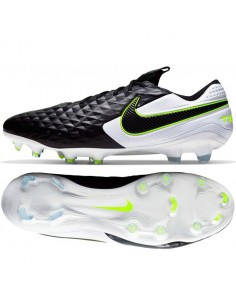 Buty Nike Tiempo Legend 8 Elite FG AT5293 007